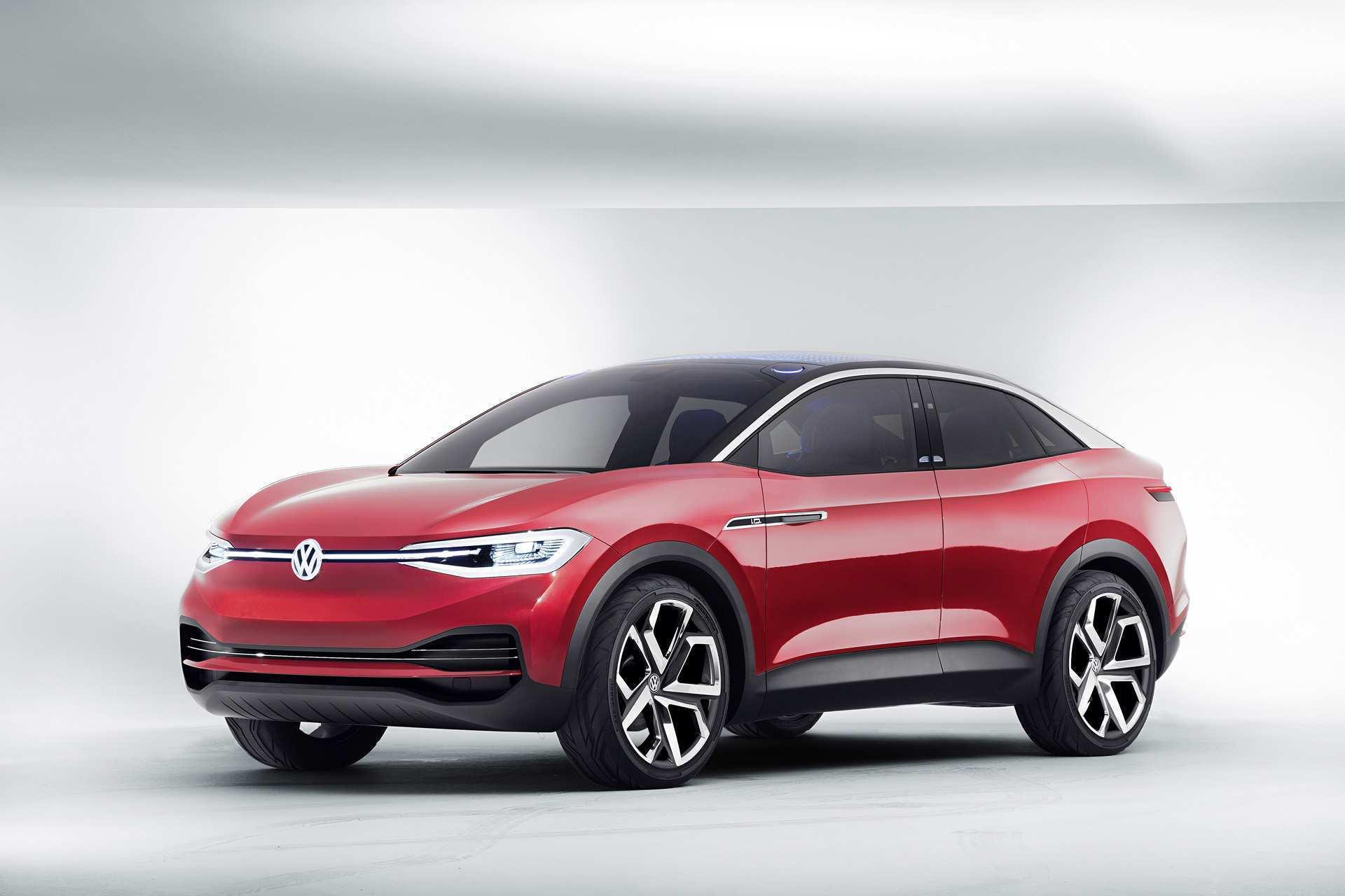 73 Great Volkswagen 2020 Electric Spesification for Volkswagen 2020 Electric