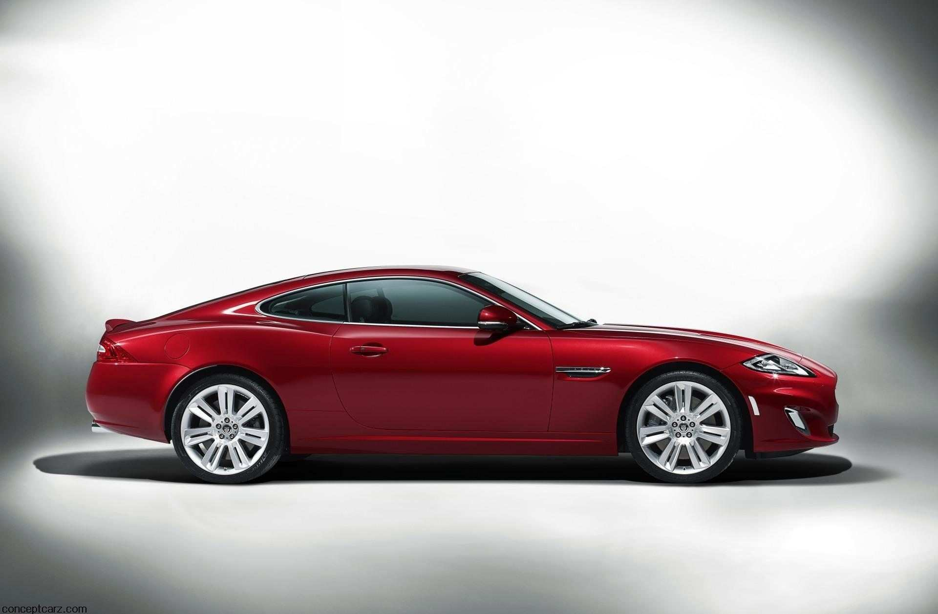 73 New 2020 Jaguar XK Model with 2020 Jaguar XK