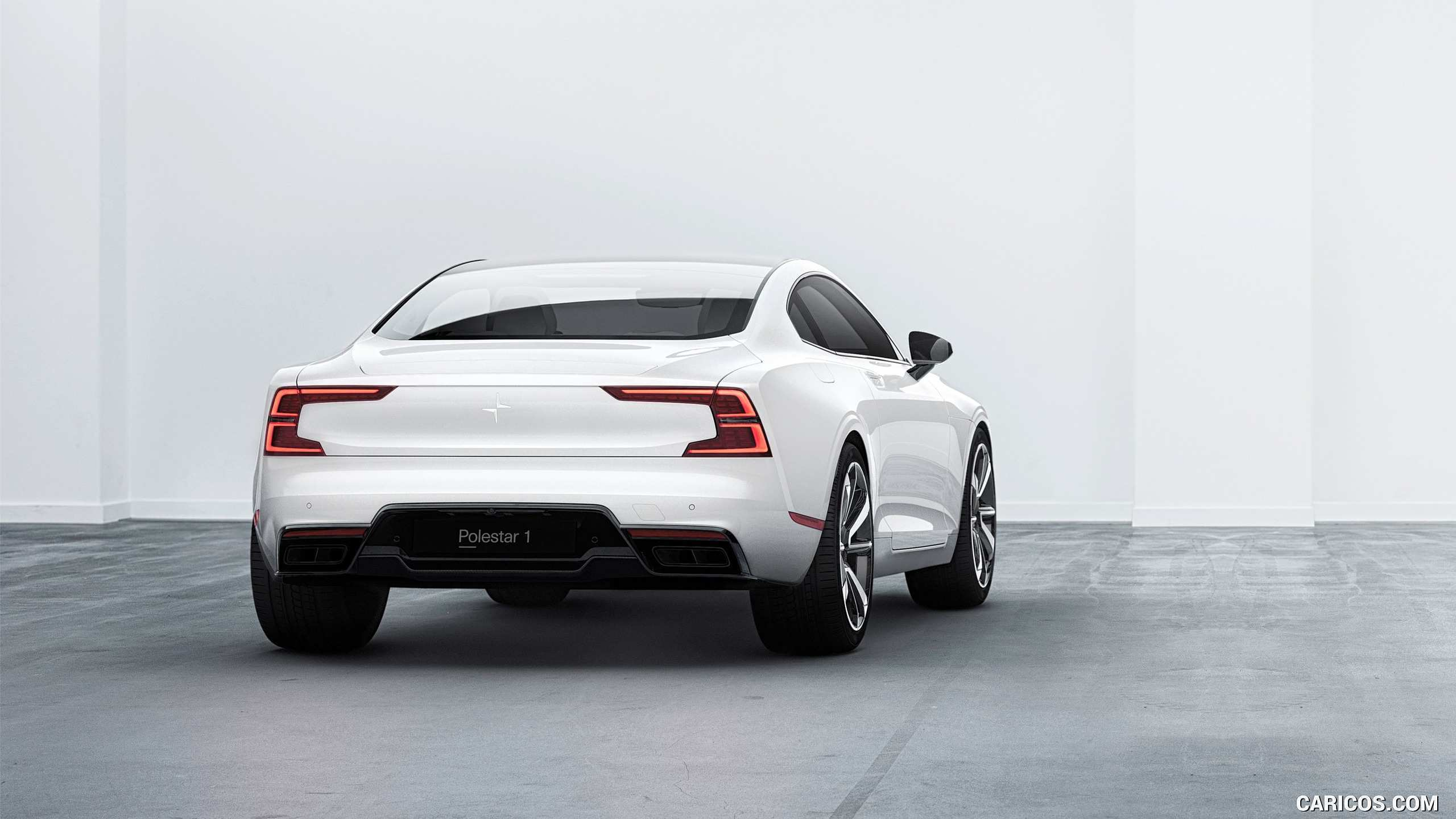 73 New 2020 Volvo Polestar 1 Research New for 2020 Volvo Polestar 1