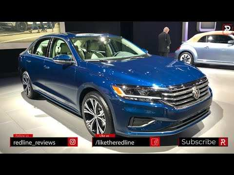 73 New 2020 Vw Cc Spy Shoot for 2020 Vw Cc