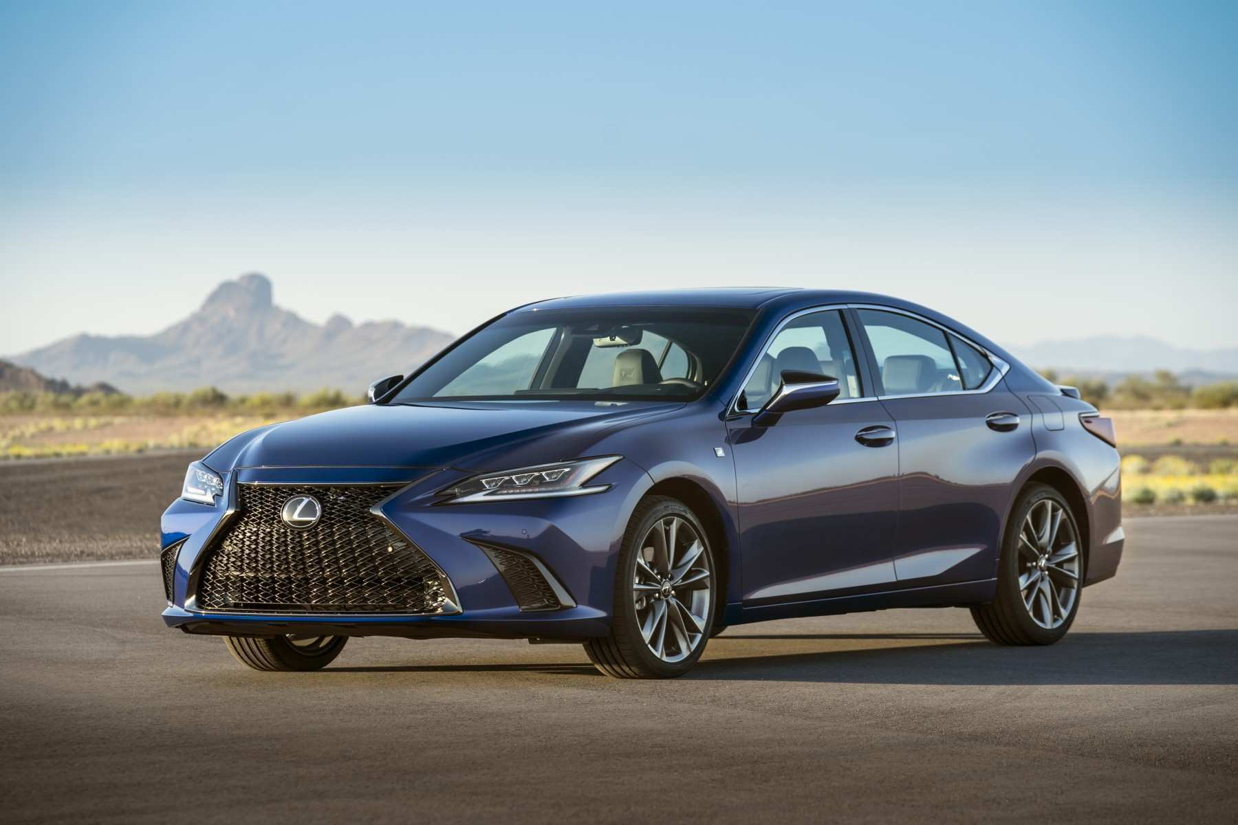 73 New Lexus Es 2020 Test Drive Exterior and Interior for Lexus Es 2020 Test Drive