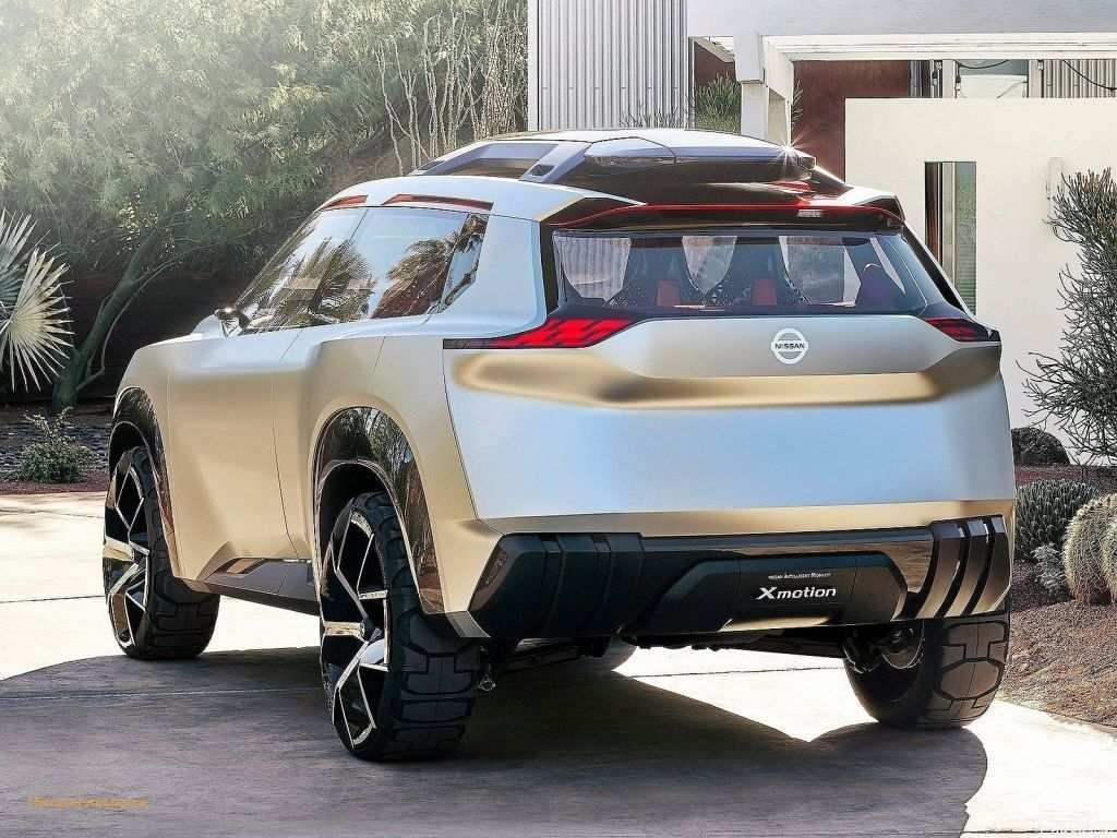 73 New Nissan Patrol 2020 New Concept Style by Nissan Patrol 2020 New Concept