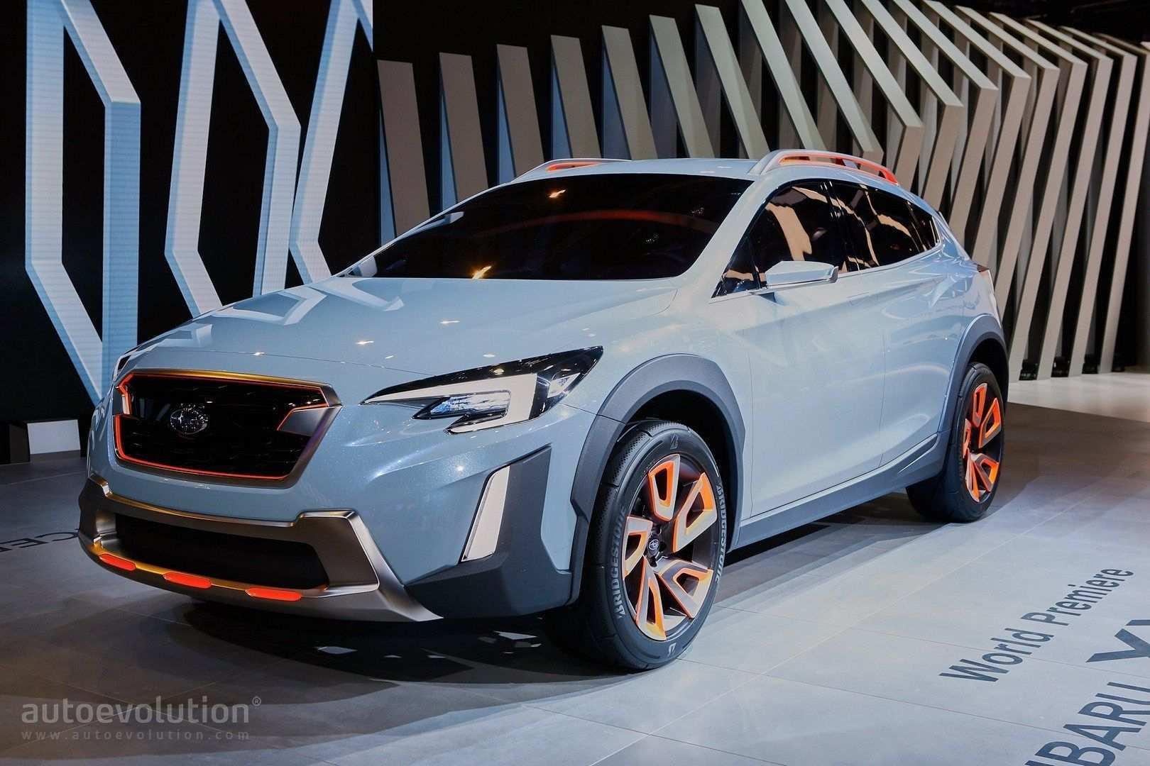 73 New Subaru 2020 Xv Release Date by Subaru 2020 Xv