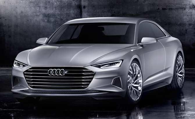73 The 2020 Audi A9 Concept by 2020 Audi A9