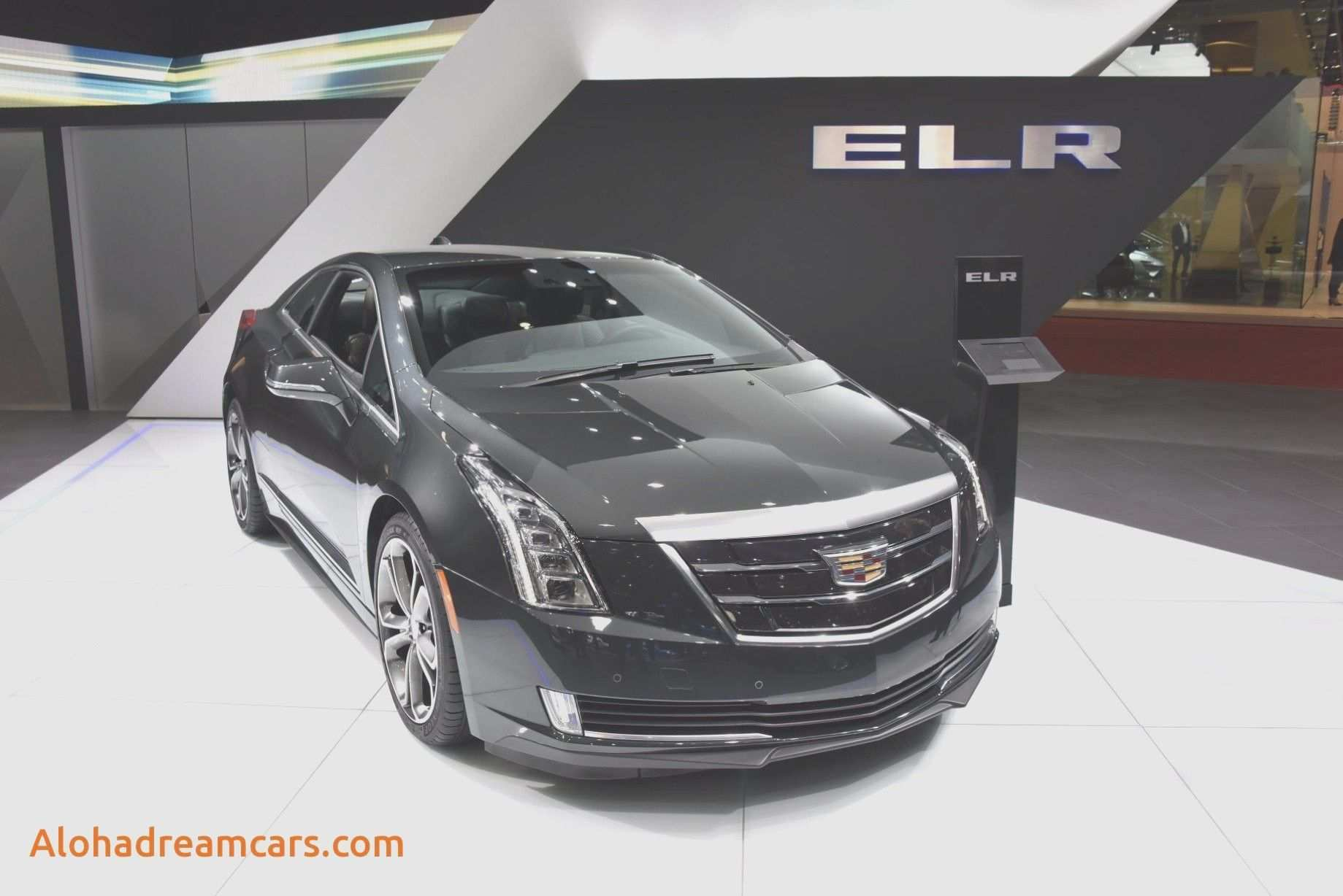 73 The 2020 Cadillac ELR History by 2020 Cadillac ELR