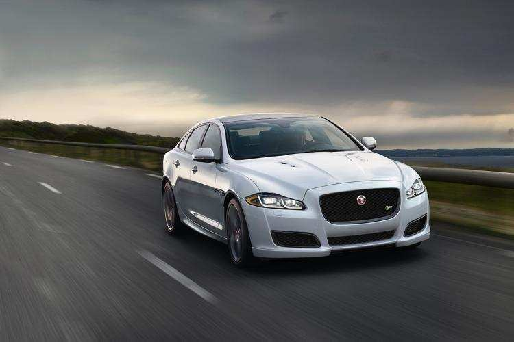73 The 2020 Jaguar Lineup New Concept for 2020 Jaguar Lineup