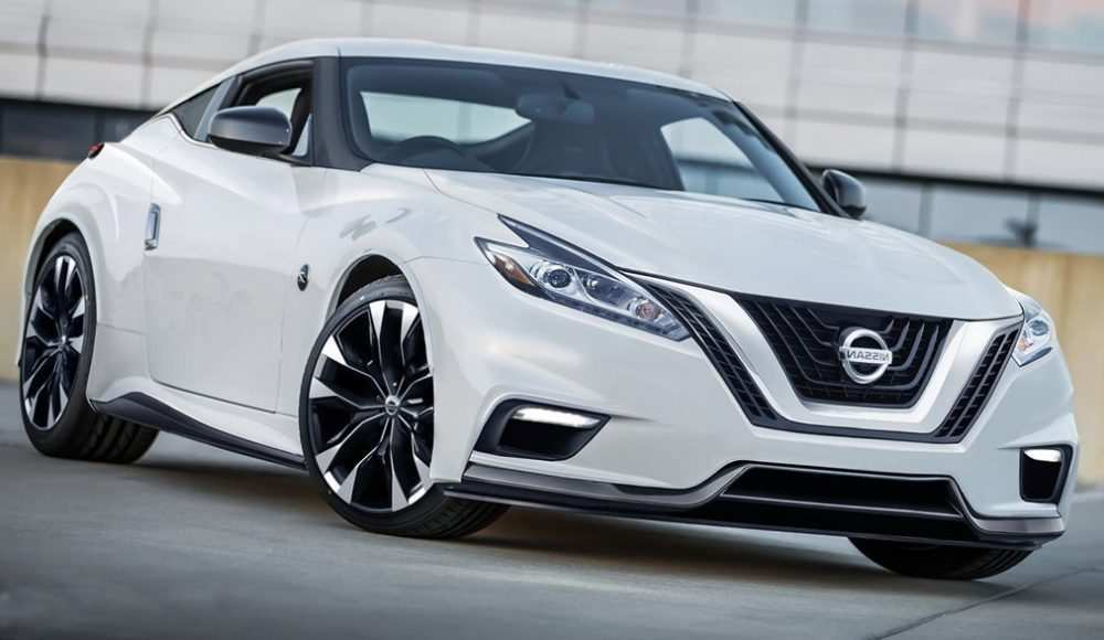 73 The 2020 Nissan Z35 Configurations by 2020 Nissan Z35