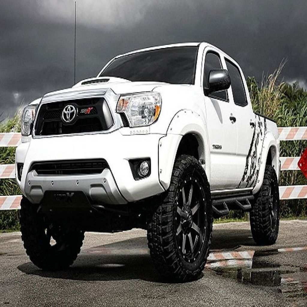 73 The 2020 Toyota Tacoma Diesel Trd Pro New Review with 2020 Toyota Tacoma Diesel Trd Pro