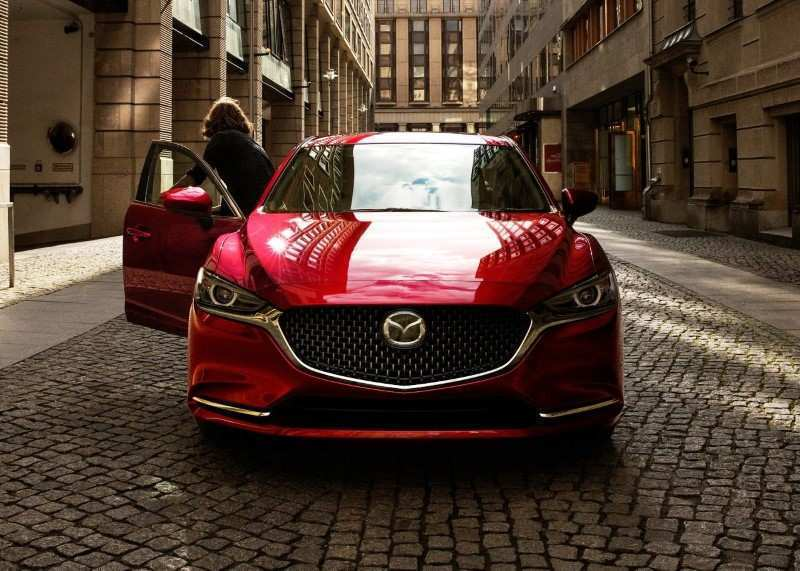 73 The Mazda 6 2020 Exterior Speed Test by Mazda 6 2020 Exterior
