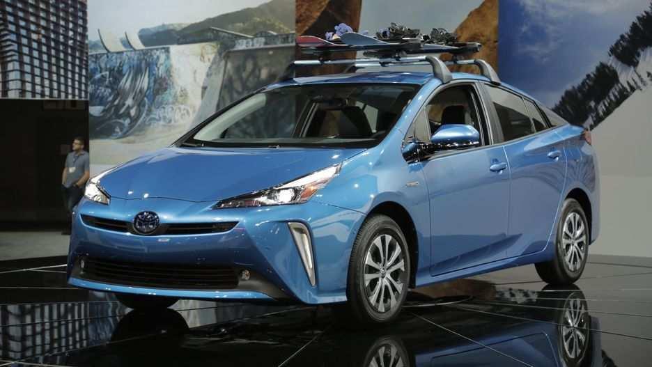 73 The Prius Toyota 2020 Ratings with Prius Toyota 2020