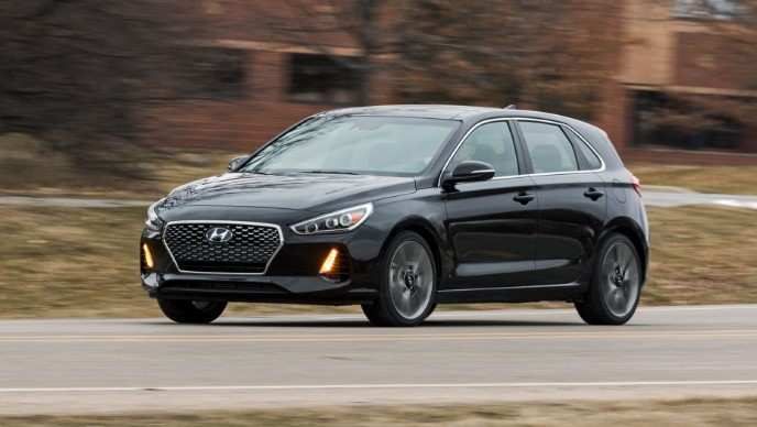 74 All New 2020 Hyundai Elantra Gt Redesign by 2020 Hyundai Elantra Gt