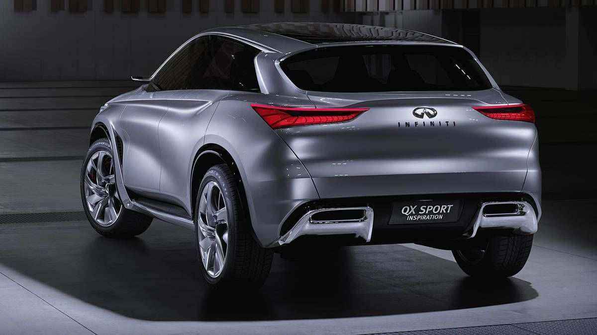 74 All New 2020 Infiniti Q70 New Concept Price And Review For 2020