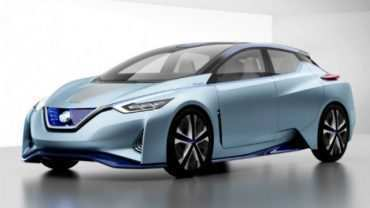 74 All New 2020 Nissan Leaf E Plus Concept with 2020 Nissan Leaf E Plus