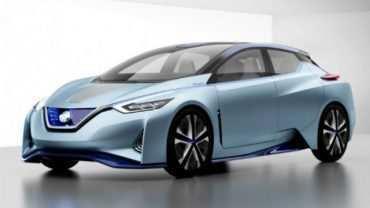 74 All New 2020 Nissan Leaf E Plus Concept with 2020 Nissan Leaf E Plus