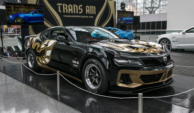 74 All New 2020 Pontiac Firebird Trans Am Images by 2020 Pontiac Firebird Trans Am