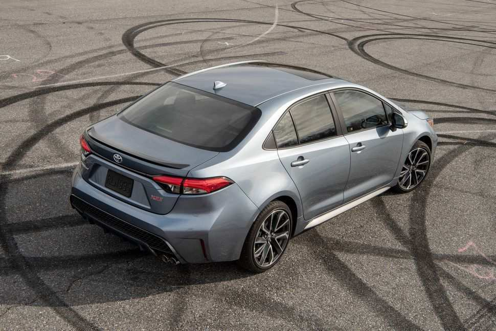 74 All New 2020 Toyota Corolla Photos for 2020 Toyota Corolla