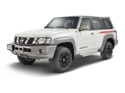 74 All New Nissan Patrol Super Safari 2020 Redesign by Nissan Patrol Super Safari 2020