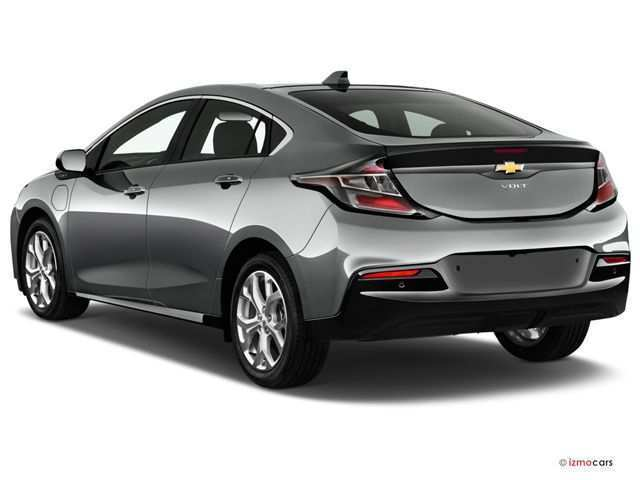 74 Best Review 2020 Chevy Volt Performance with 2020 Chevy Volt
