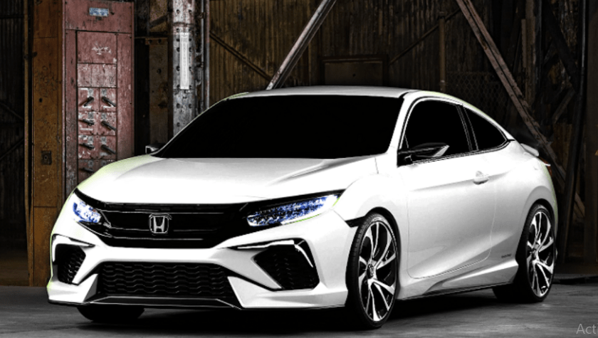 74 Best Review 2020 Honda Civic Exterior Date Redesign and Concept by 2020 Honda Civic Exterior Date