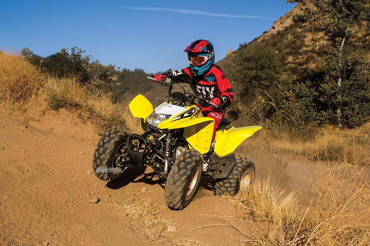 74 Best Review 2020 Honda Trx250X Release for 2020 Honda Trx250X