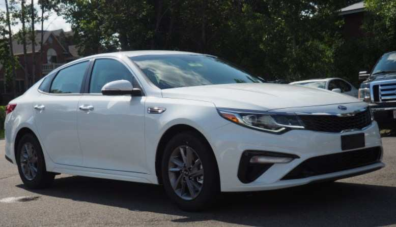 74 Best Review 2020 Kia Cadenza Speed Test for 2020 Kia Cadenza