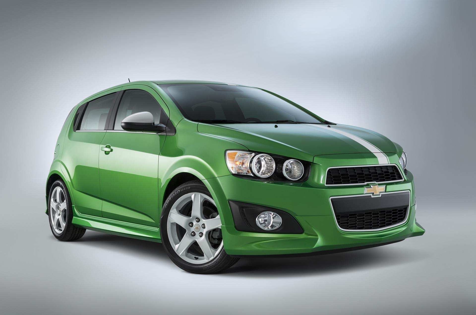 74 Concept of 2020 Chevy Sonic Speed Test by 2020 Chevy Sonic
