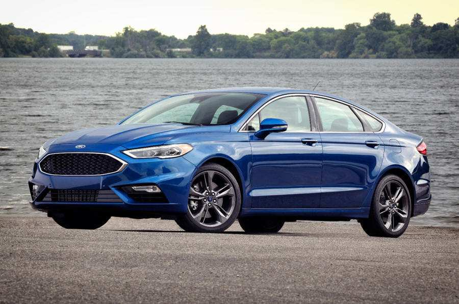 74 Concept of 2020 Ford Mondeo Redesign by 2020 Ford Mondeo