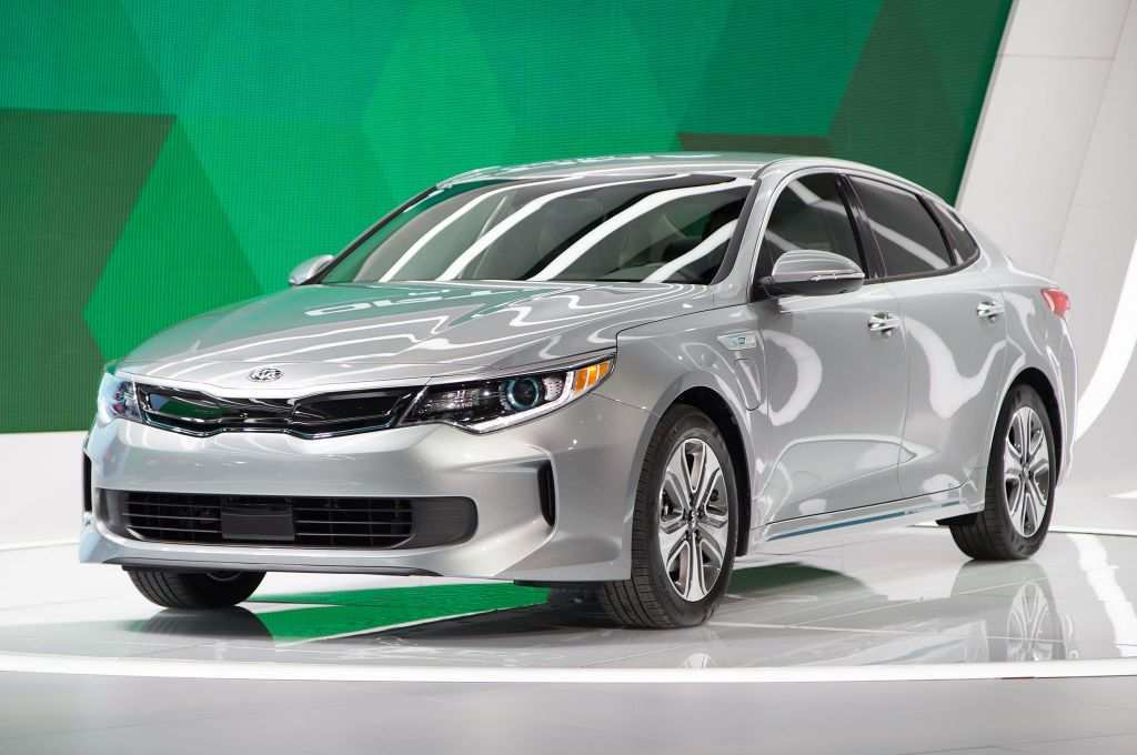 74 Concept of 2020 Kia Optima Plug In Hybrid Release for 2020 Kia Optima Plug In Hybrid