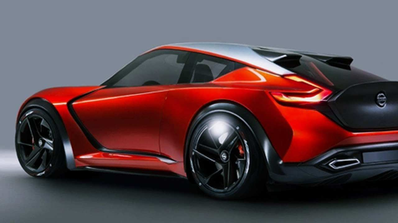 74 Concept of 2020 Nissan Z370 Spesification for 2020 Nissan Z370