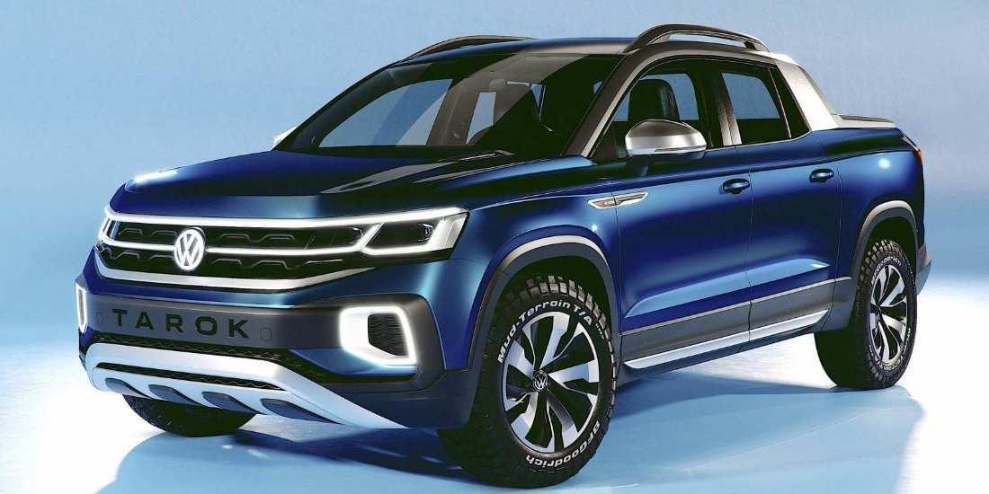 74 Concept of Camioneta Volkswagen 2020 Redesign by Camioneta Volkswagen 2020