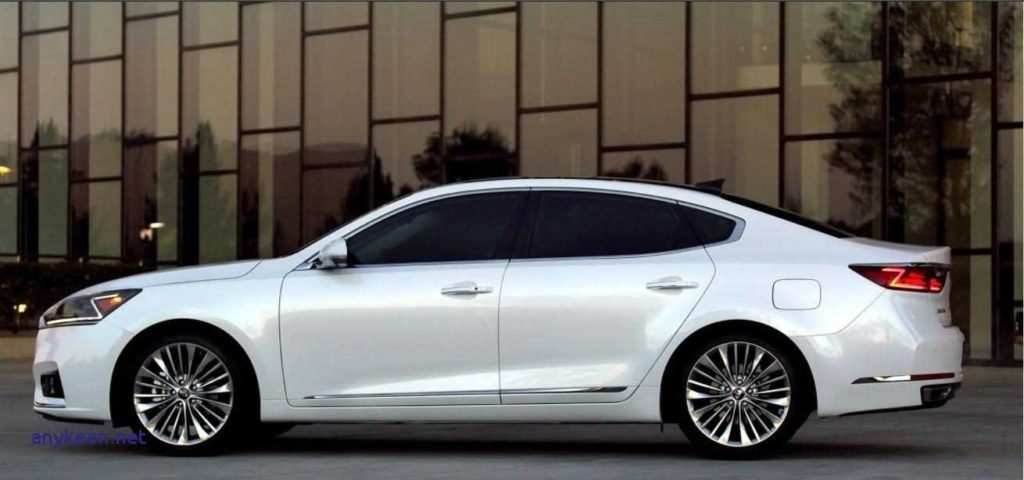 74 Gallery of 2020 All Kia Cadenza Specs for 2020 All Kia Cadenza
