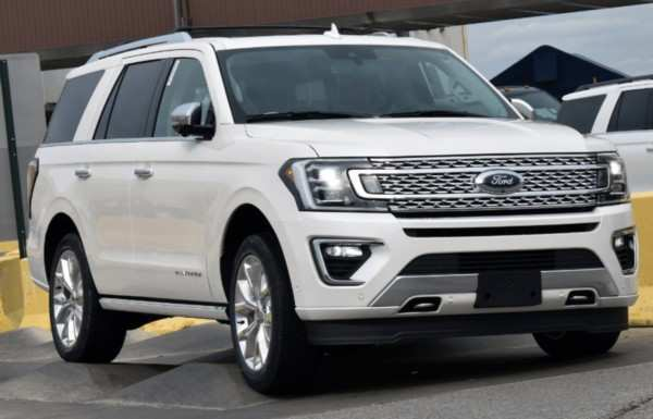 74 Gallery of 2020 Ford Expedition Picture with 2020 Ford Expedition
