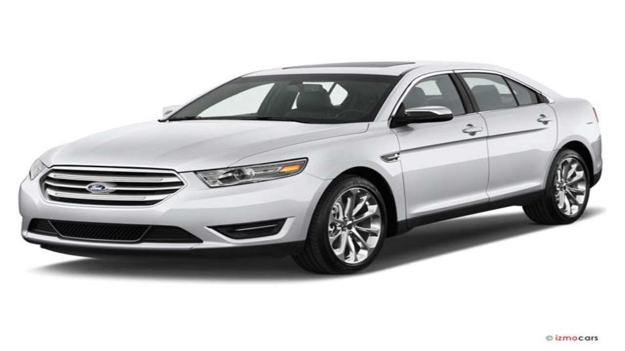 74 Gallery of 2020 Ford Taurus Spy Wallpaper for 2020 Ford Taurus Spy