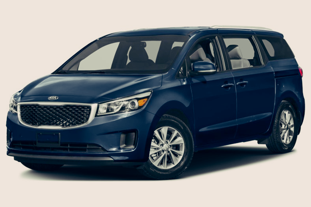 74 Gallery of 2020 Kia Sedona Redesign for 2020 Kia Sedona