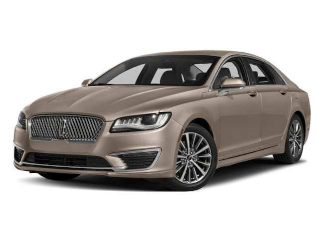 74 Gallery of 2020 Lincoln MKZ Hybrid Redesign for 2020 Lincoln MKZ Hybrid