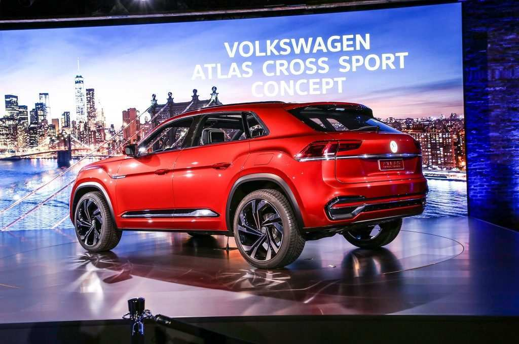 74 Gallery of 2020 Volkswagen Cross Specs and Review for 2020 Volkswagen Cross