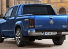 74 Gallery of New Volkswagen Amarok 2020 Speed Test by New Volkswagen Amarok 2020