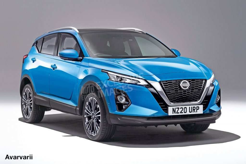 74 Gallery of Nissan 2020 X Trail Price and Review with Nissan 2020 X Trail