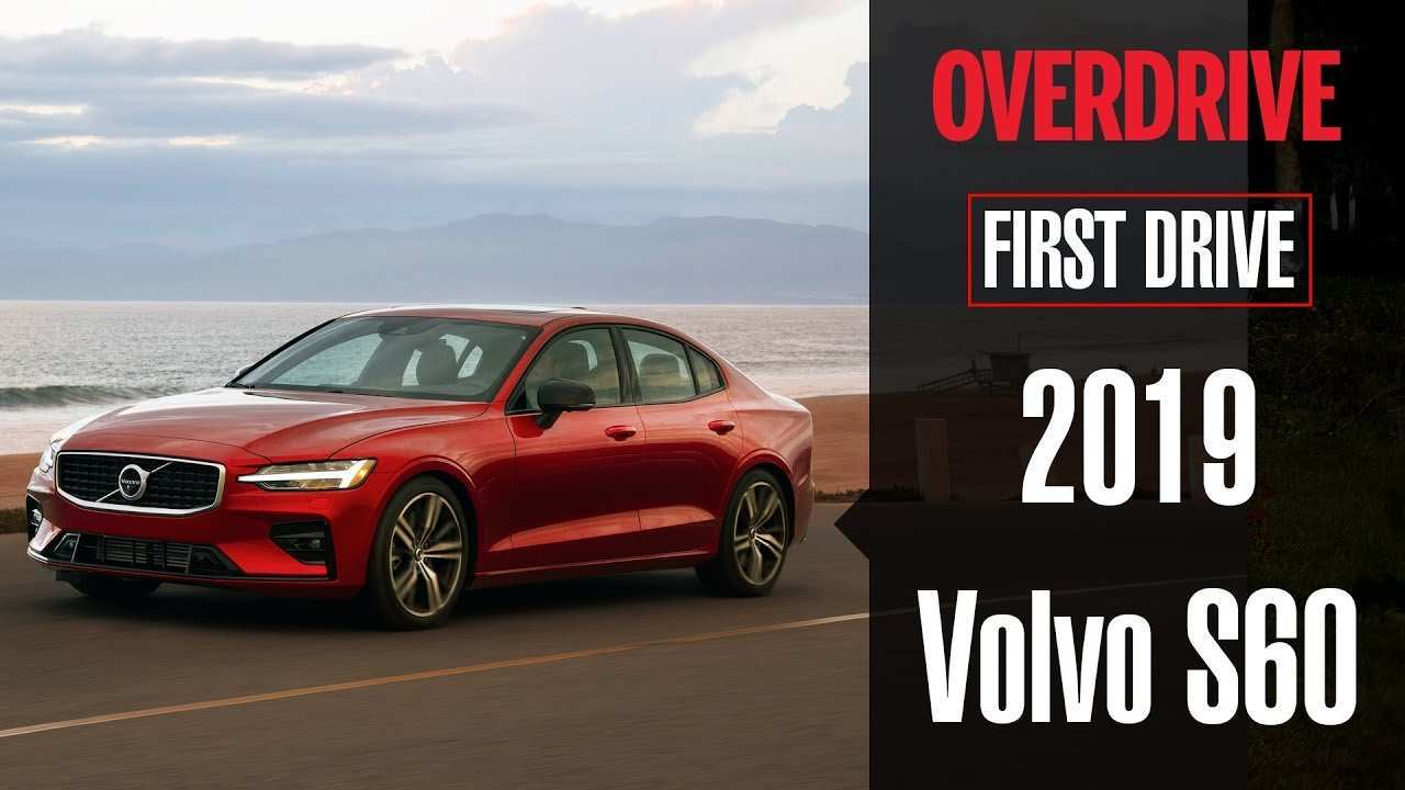 74 Gallery of Volvo S60 2020 Youtube Specs for Volvo S60 2020 Youtube