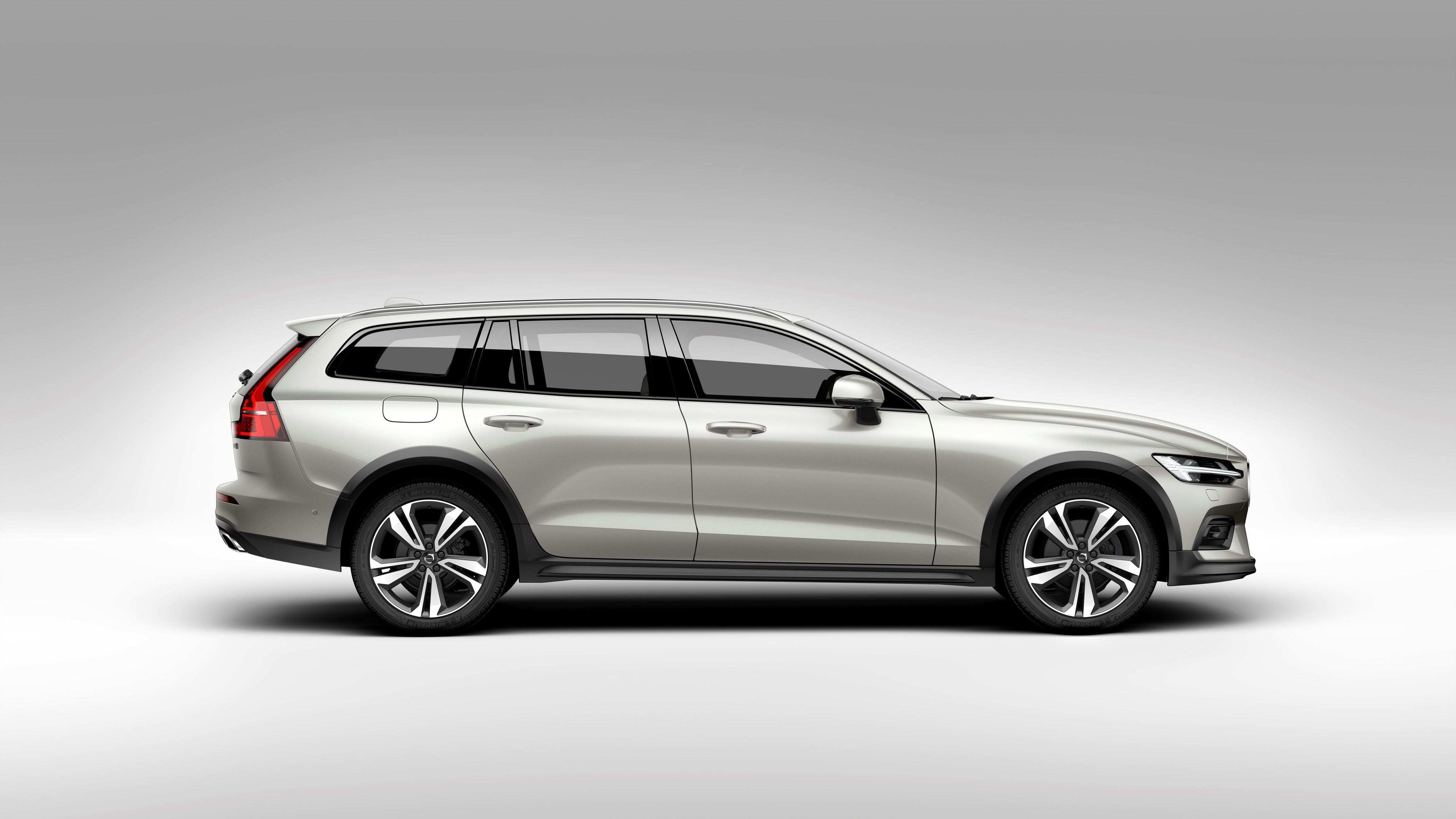 74 Gallery of Volvo V60 2020 New Concept Performance and New Engine with Volvo V60 2020 New Concept