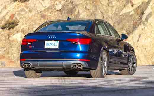 74 Great 2020 Audi S4 Overview for 2020 Audi S4