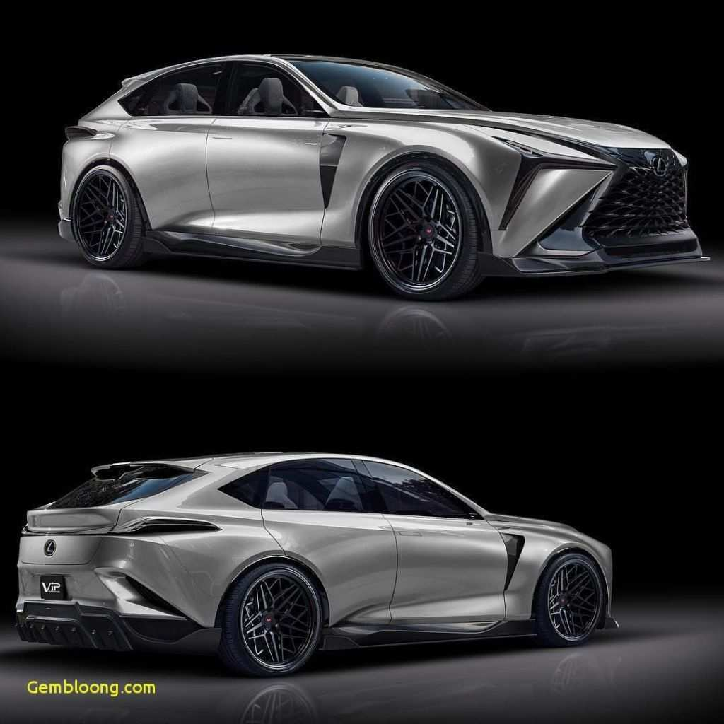 74 Great 2020 Lexus LF LC Research New with 2020 Lexus LF LC