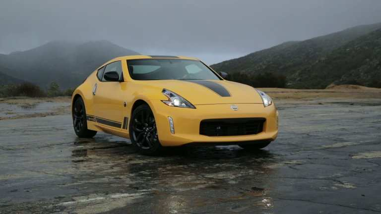 74 Great 2020 Nissan 370Z Heritage Edition Ratings by 2020 Nissan 370Z Heritage Edition