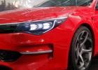 74 Great Kia Hybrid 2020 Exterior by Kia Hybrid 2020