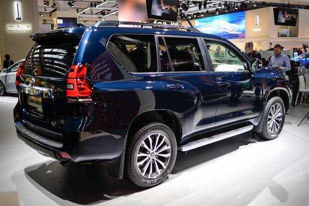 74 Great Lexus 2020 Gx470 Review with Lexus 2020 Gx470