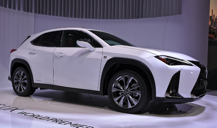 74 Great Lexus Ux 2020 Dimensions Spesification for Lexus Ux 2020 Dimensions