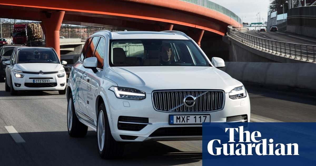 74 Great Volvo To Go Electric By 2020 Concept by Volvo To Go Electric By 2020