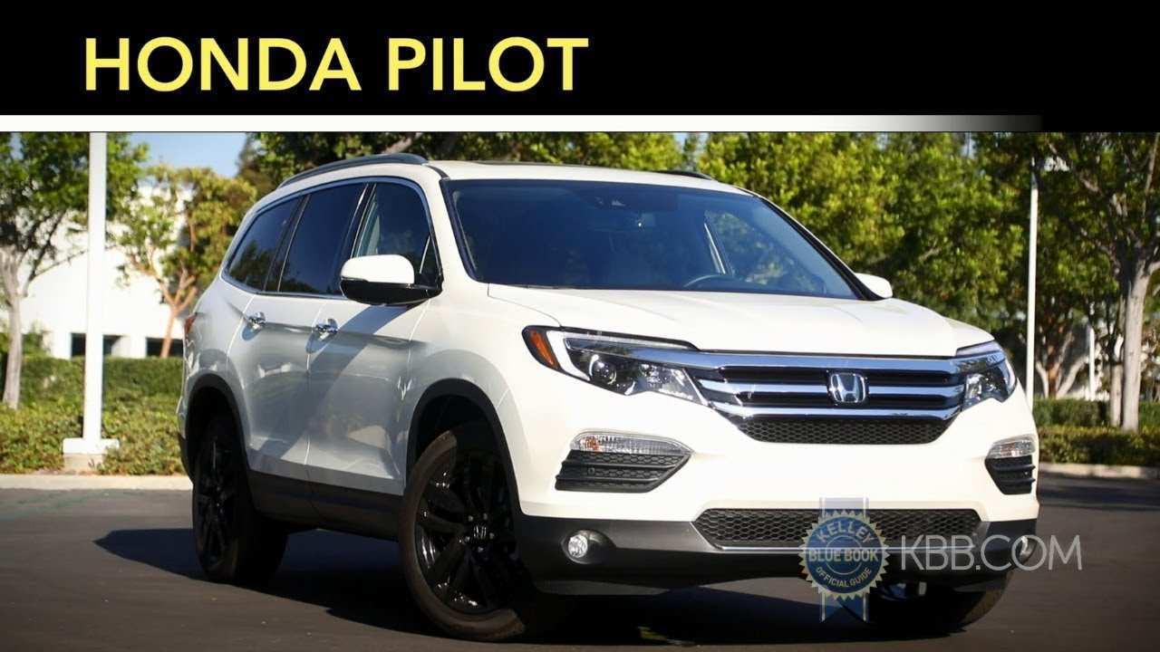 74 New 2020 Honda Pilot Kbb Configurations with 2020 Honda Pilot Kbb