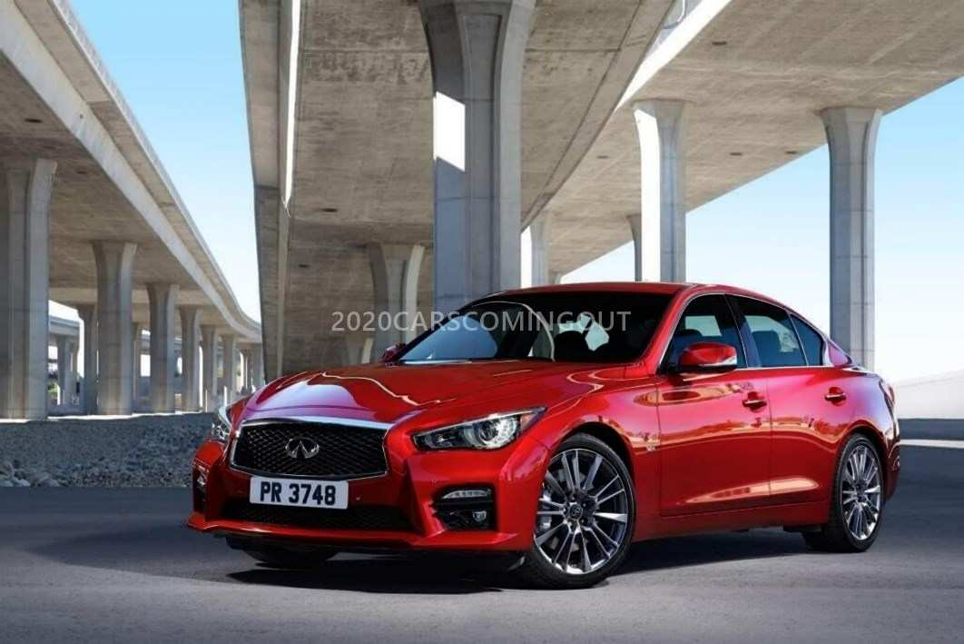 74 New 2020 Infiniti Q50 Horsepower Speed Test by 2020 Infiniti Q50 Horsepower