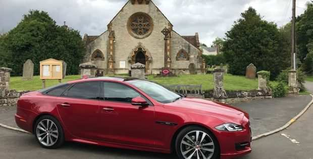 74 New 2020 Jaguar Xj Wallpaper By 2020 Jaguar Xj Car Review Car